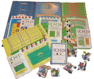 XMG Class Sports Paks